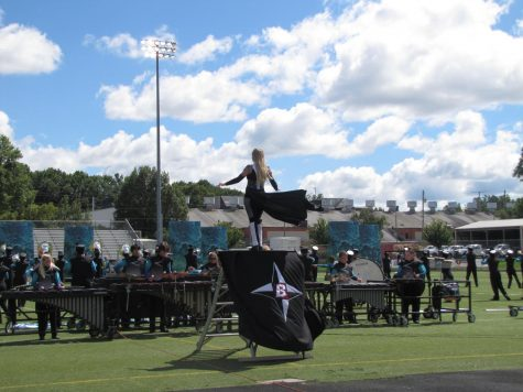 Band Competition Season Starts