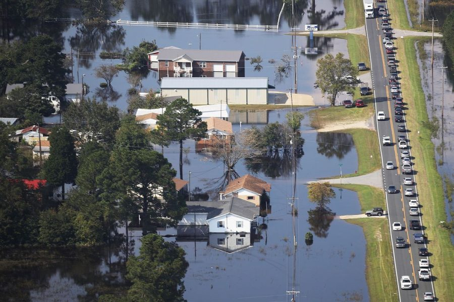 A Humane Response to Hurricane Florence