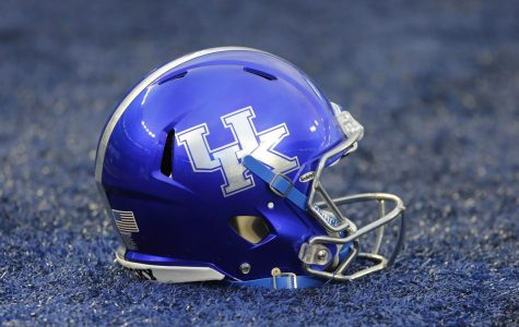 Kentucky Football  2018