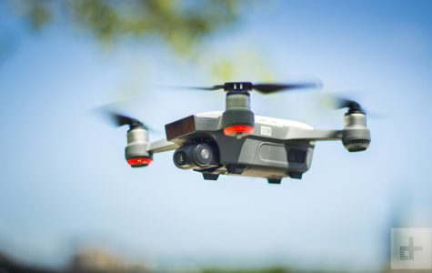 How Drones Are a Big Problem for the US
