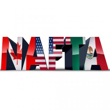 The New NAFTA
