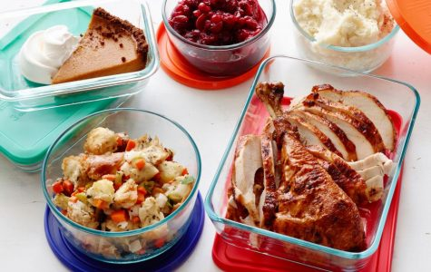 Creative Uses For Your Thanksgiving Leftovers