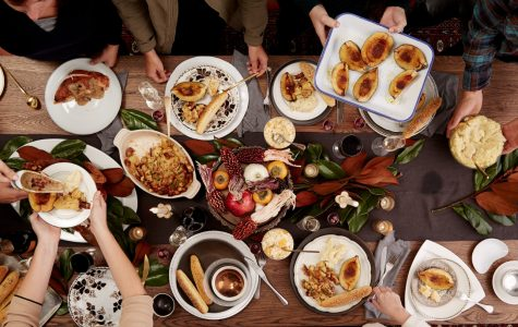 Keeping Your Sanity When Hosting Thanksgiving