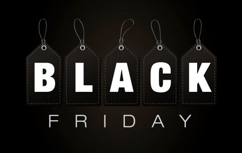 Black Friday Is Approaching!