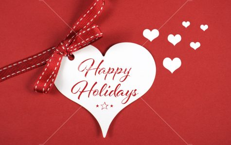Holidays Without Loved Ones