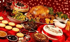 Family Christmas Food Traditions