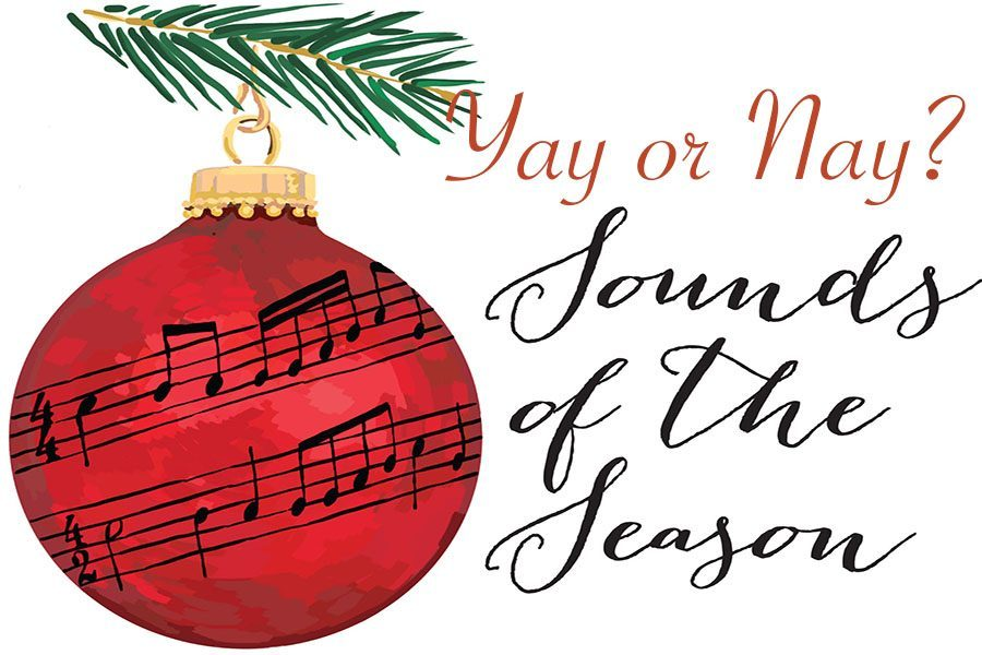 Christmas Playlists: Do They Need to be Refreshed?