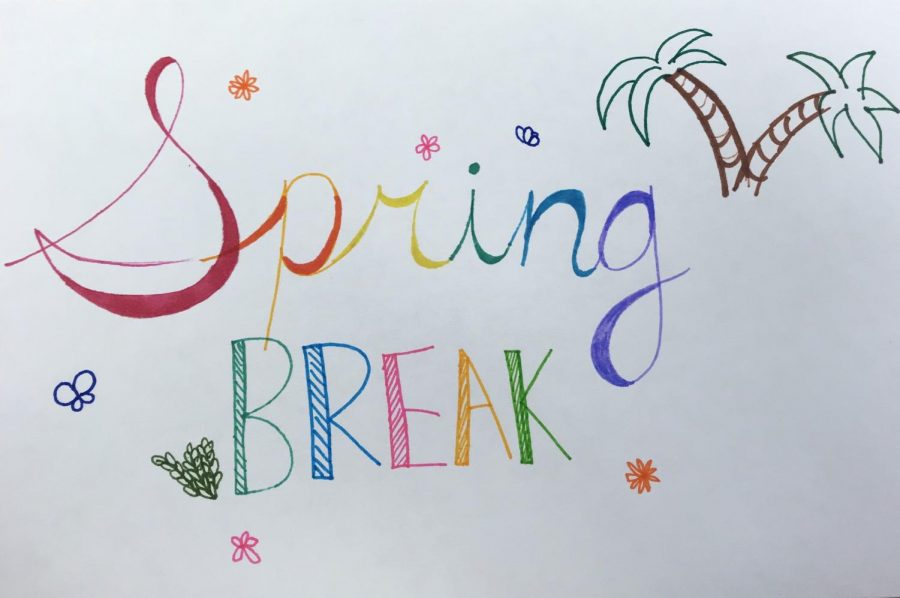 What To Do On Spring Break At Home