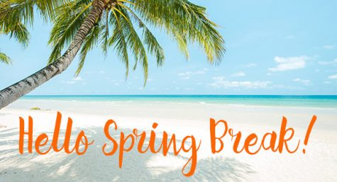 The Do's and Don'ts of Packing for Spring Break