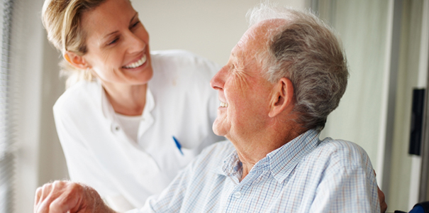 The Truth About Geriatric Patients
