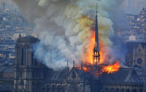 859 years of history in flames