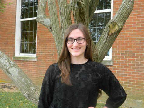 Photo of Emma Maynard