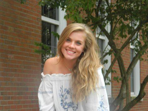Photo of Hannah Hamelback