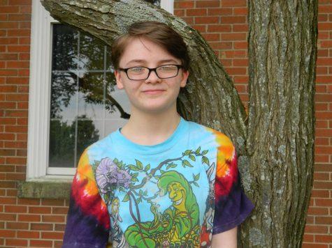 Photo of Hannah Edwards