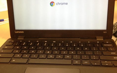 High School Chromebooks