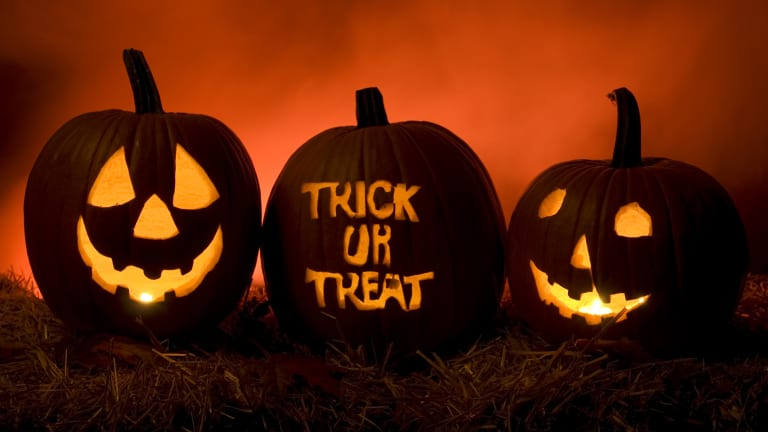 A+Young+Adult%27s+Guide+to+Halloween