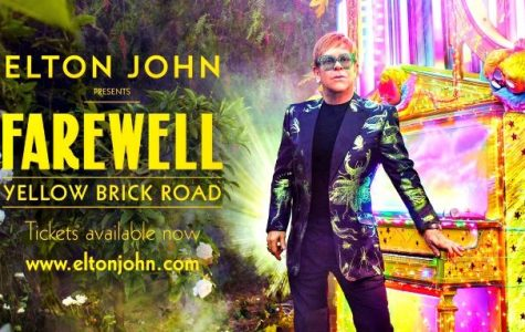 Elton John's Finale: The Yellow Brick Road Ends Here