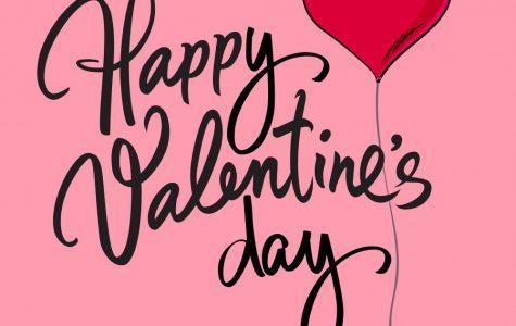 Origin of Valentine's Day