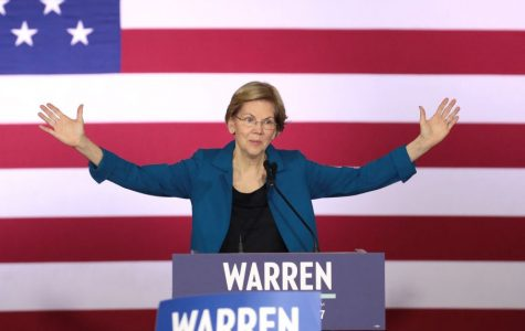 Elizabeth Warren Ends 2020 Campaign