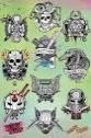 DC Suicide Squad poster