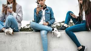 Are Teen Relationships Harder in the Time of Social Media?