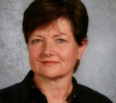 She's not just a teacher- Mrs. Wilhite