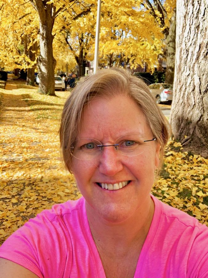 Heather Prichard in Residential Lexington.