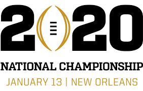 The College Football logo