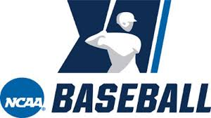 This is a picture of the college baseball logo.