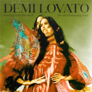 Album Cover of Demi Lovato