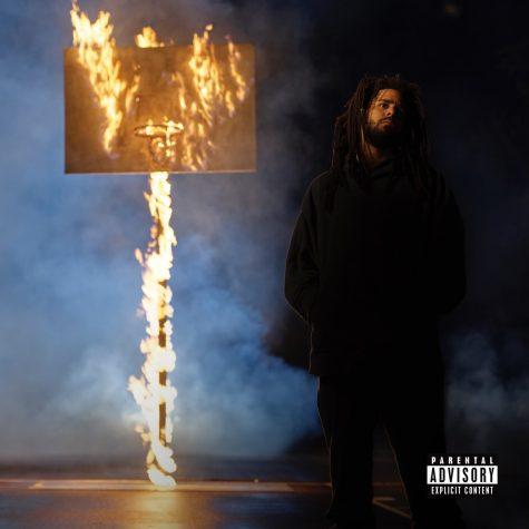 Album cover of J.Cole