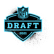 This is a picture of the NFL Draft Logo