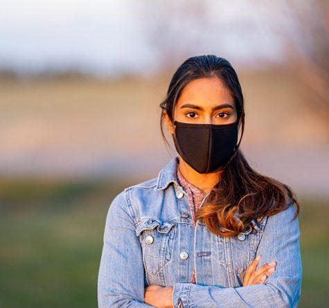 No More Masks?