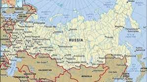 Russia sends threats