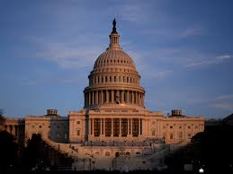The U.S Capitol