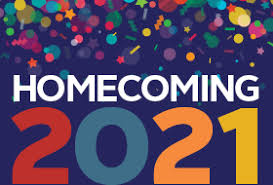 Homecoming week at BCHS is October 4th-8th!